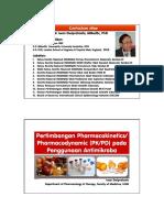Iwan D - PKPD Antibiotik - Perdalin Pamki Solo Paragon.pdf