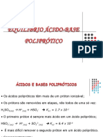 acidos poliproticos