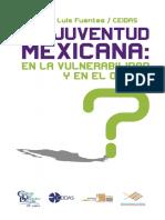 la juventud mexicana en el olvido