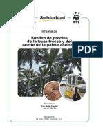 Palma africana