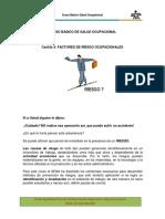 4. Factores de Riesgo Ocupacionales - Copia