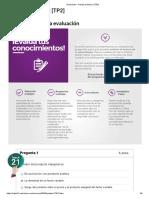 Evaluación_ Trabajo Práctico 2 [TP2] PDF PPIOS. DE ECONOMIA