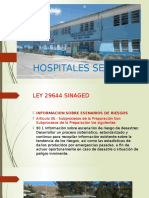 HOSPITALES SEGUROS
