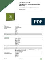 Vijeo Designer HMI Software_VJDTNDTGSV62M