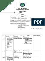 Form 2 Scheme