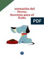 alimentacion del perro - secretos para el exito.pdf