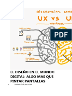 El Diseño en El Mundo Digital_ Ux vs Ui