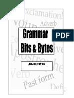 Grammar Bits and Bytes Adjectives.pdf