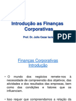 1a. Aula Int as Finanças Corporativas.ppt