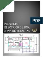 Proyecto de Redes de Distribución.