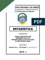 LECTURA2 Estadística 2019 I