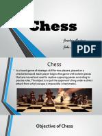 Chess by Jo Lloyd