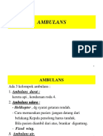 AMBULANS.PPT