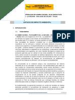 INFORME Nº 03- Arcana, San Jose de Calvas y Tucas.doc