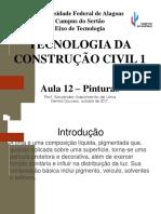Tecnologia da construção civil
