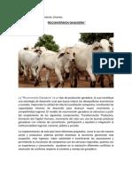 Tendencias de Produccion Limpia en La Agricultura