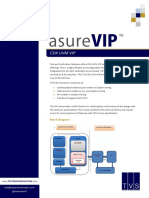 Tvs Factsheet AsureVIP Csix