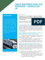 Manual Técnico Sistemas Hvac en Vehiculos Pesados