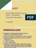Studi Kohort1