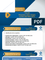 Act 6 - Ac104 Requisitos Sobre Riesgos en NTC ISO 90012015.V1