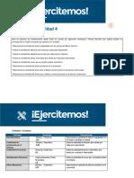 API 4 Economia