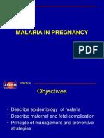 4 PP Infec&Malaria Preg