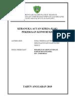 KAK DAMMA PDF
