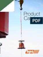 BPC ProductCatalog