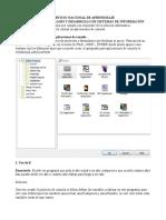 Guia 1. Ejemplos de Estructuras de Control en Aplicaicones de Consola