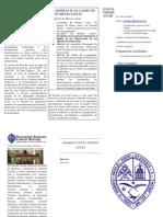 Brochure de Jose Manuel Ferrer de Derecho Ari Brochurt