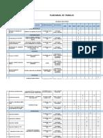 SST-PL-001 Plan Anual de Trabajo