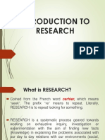 l1.Intro. to Research
