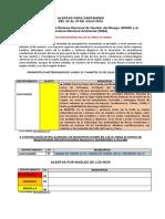 Alertas Para Santander 22 y 23 de Julio 2019 - Copia
