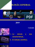 Psicologia General 2019