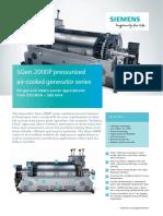 Siemens Generator Sgen 2000p Factsheet Web En