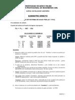 6A Suministro Directo- Metodo Hunter ..doc