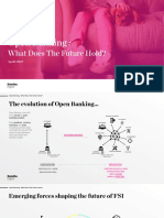 Addison-Open Banking - What the Future Holds