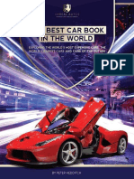 The Best Car Book in the World