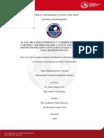 Paredes Karin Delrosario Soledad Instituciones Educativas