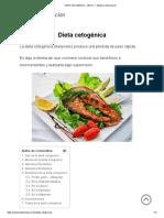DIETA CETOGÉNICA - KETO _ ▷ Medicina Información.pdf