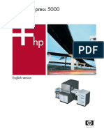 hp 5000 User Guide