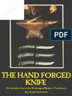 the hand forged knife.pdf