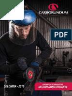 Carborundum - Catalogo