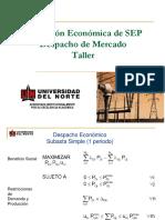 10_3_2 EL DESPACHO ECONOMICO TALLER RESUELTO.ppt