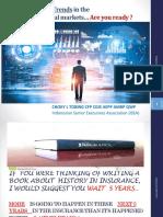 Digital Insurance 2019 Distribution