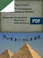 Mesirr/ egypt