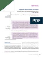 Sindrome Hipomineralizacion Incisivo