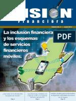 Revista Visión Financiera Edición 04