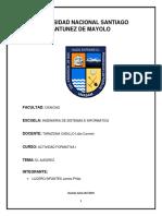 Monografia de Ajedrez