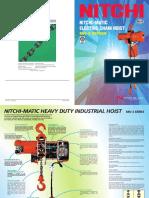 MH5F Catalogue MH5F